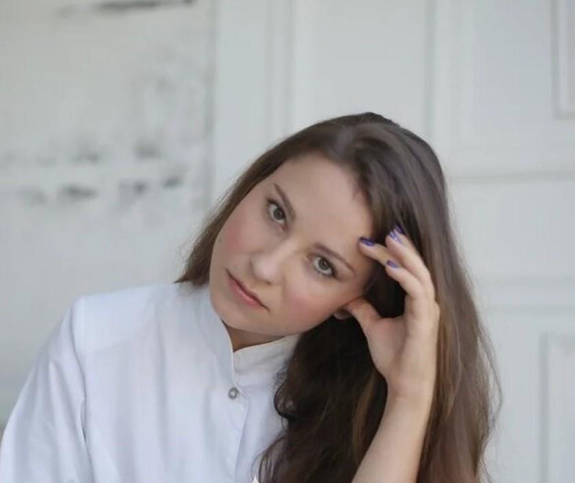 Анна Барковская